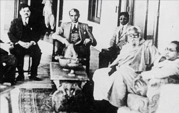 Dr br ambedkar biography in bengali