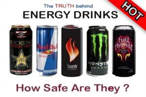 Τα Energy Drinks σου «δίνουν φτερά» ……για τον «άλλο κόσμο»