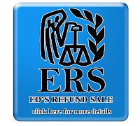 Ed's Refund Sale