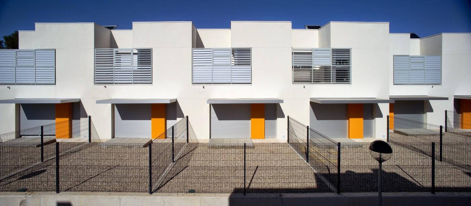 Aguilera guerrero agua arquitectura proyecto for Arquitectura espanola