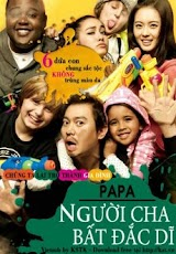 Ngi Cha Bt c D (2012)