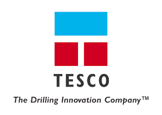 Tesco the drilling innovation company Logo Vector