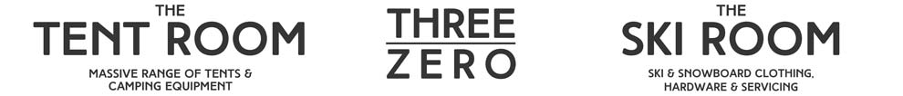 Three Zero Blog