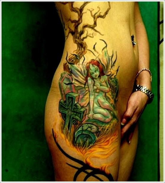 golden eye view top 21 hot and most famous tattoo designs for crazy tattoo lovers. Black Bedroom Furniture Sets. Home Design Ideas