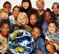 Our Preschool Family: Respecting Cultural Diversity in the Classroom