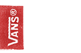 vans off the wall ©