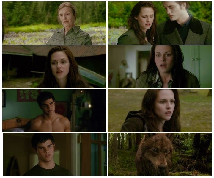 New moon movie uk release date