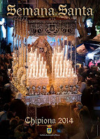 Semana Santa de Chipiona 2014