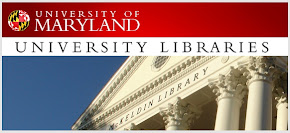 University Libraries, University of Maryland