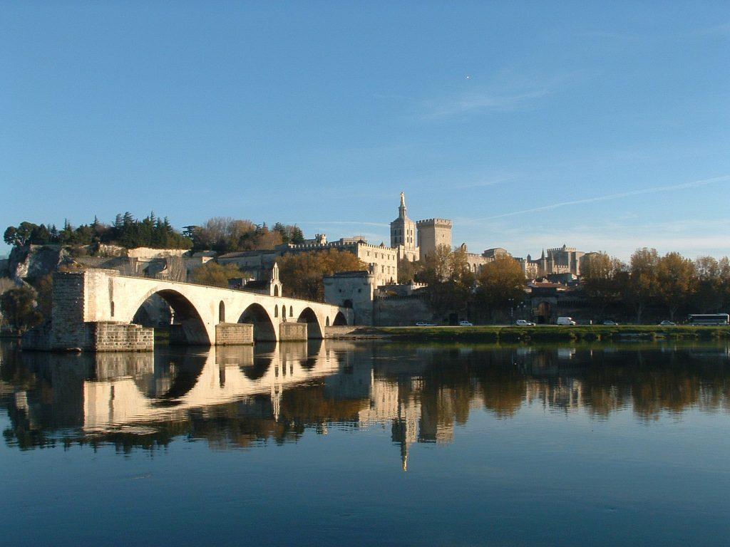 Vis le architecture urbanisme paysage patrimoine for Ch d avignon