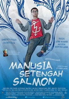 Resensi Film Manusia Setengah Salmon (Video Trailer)