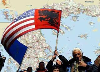 """Άρθρο-σοκ από το Spiegel: """"Πώς οι Αλβανοί ετοιμάστηκαν για αντάρτικο στην Β.Ελλάδα"""""""