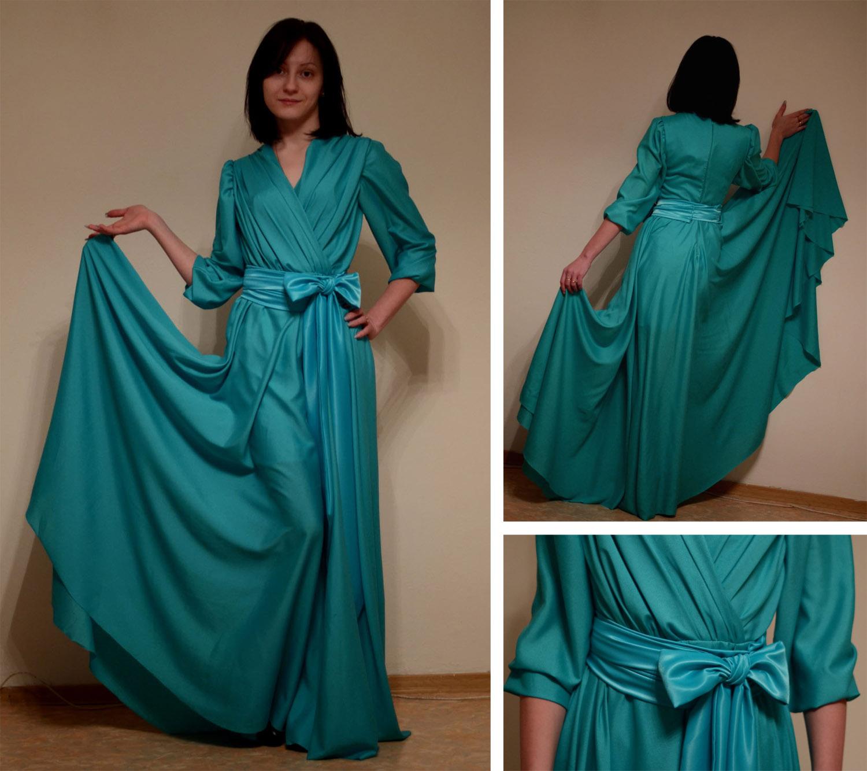 офисные платья подборка