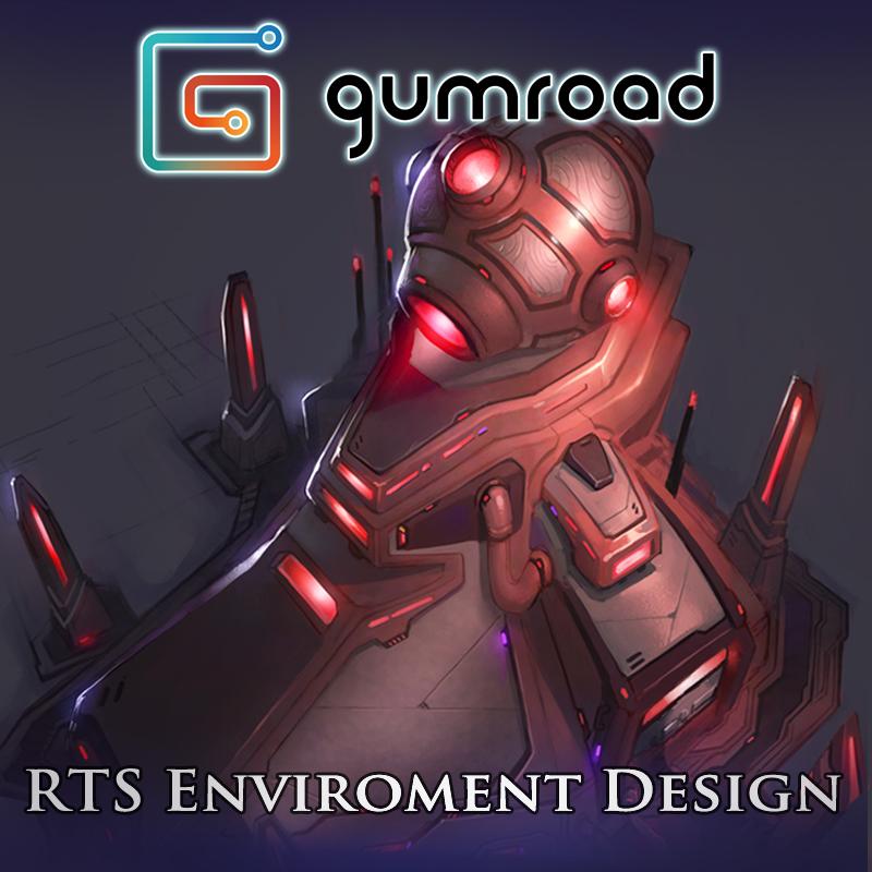 RTS Environment Design