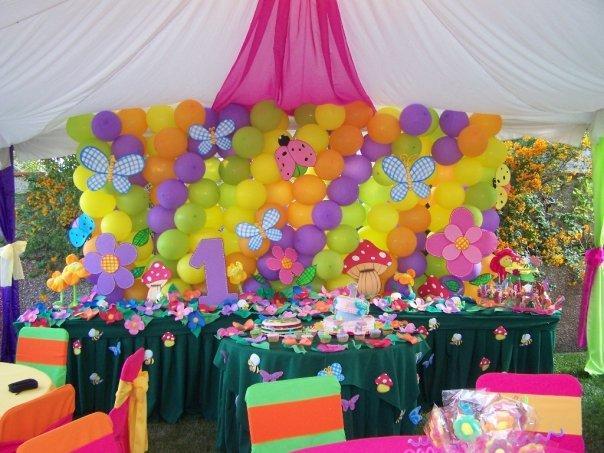 Ideas De Decoracion Para Fiestas Infantiles ~ Publicado por Just Smile Event Planners lunes, 30 de enero de 2012