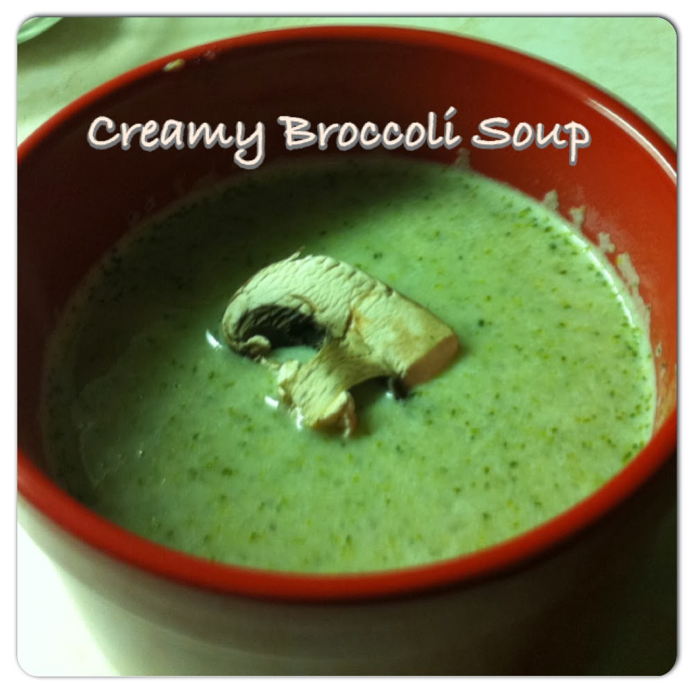 http://www.squidoo.com/creamy-broccoli-homemade-soup-recipe