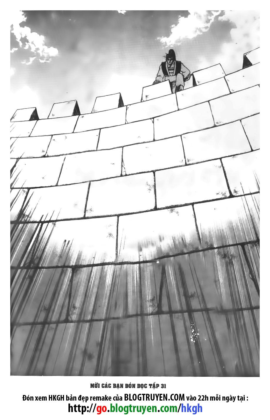Hiệp Khách Giang Hồ - Hiệp Khách Giang Hồ Chap 207 - Pic 20