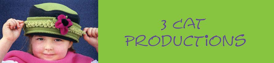 3 Cat Productions