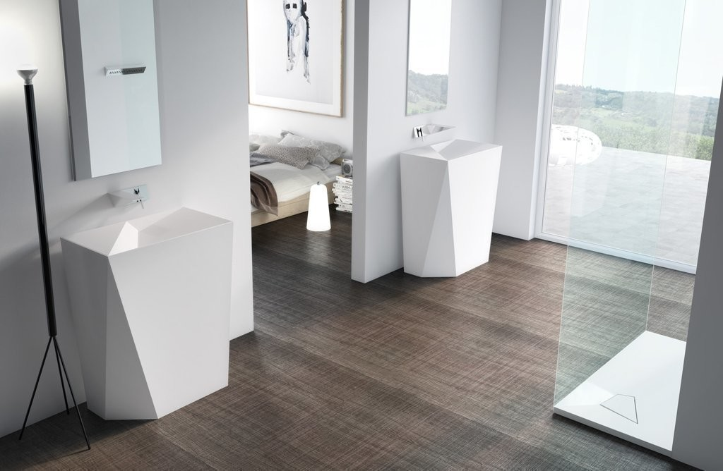 Come arredare il bagno: le ultime tendenze vintage, moderne ed eco-friendly - Le Stanze della Moda