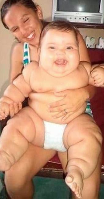 18 meses bebe: