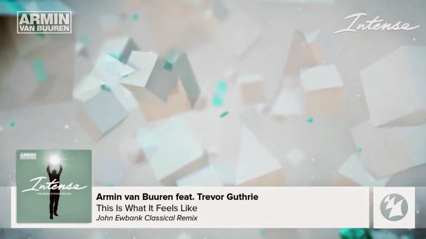 Armin van Buuren - Armin van Buuren feat Trevor Guthrie ...