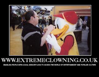 Extreme Clowning – Motivators 2012 #9