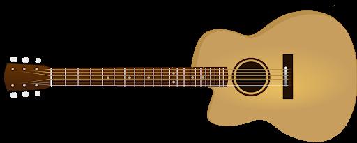 Kumpulan Lirik Lagu dan Chord Kunci Gitar