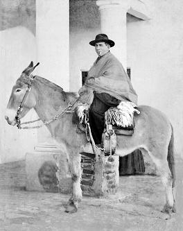 """SAN JOSÉ GABRIEL BROCHERO """"EL CURA GAUCHO"""" (Córdoba 16/03/1840–Idem 26/01/1914). Fiesta 16 de Marzo"""