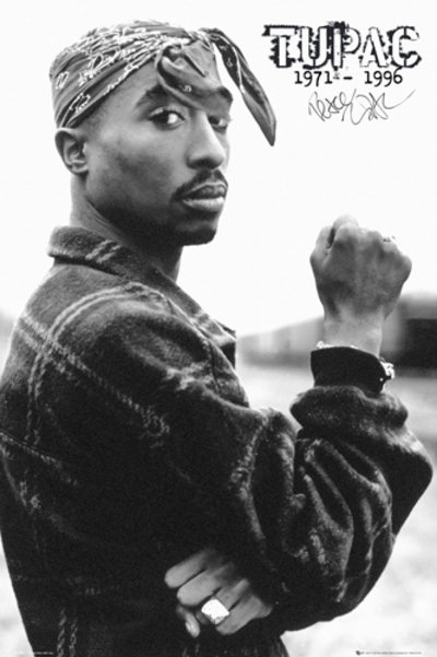 a biography of tupac amaru shakur Tupac shakur, soundtrack: poetic justice born in new york city, tupac grew up primarily in harlem in 1984, his family moved to baltimore, maryland where he became good friends with jada pinkett smith his family moved again in 1988 to oakland, california his first breakthrough in music came in 1991 as a member of the group digital underground.