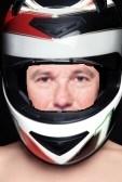 Nicolas Dupont-Aignan Motards en Colère