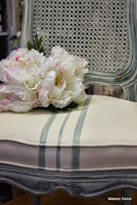 PAINTING UPHOLSTERY