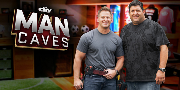 Man Cave Expo : Manlyforbeginners manliest tv shows