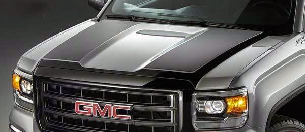 2015 GMC Sierra Carbon Edition