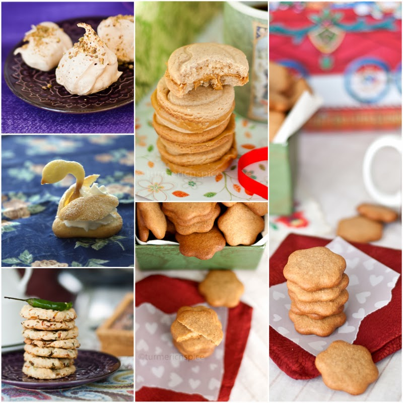 #ChristmasCookies #CookieOptions #CookieExchange