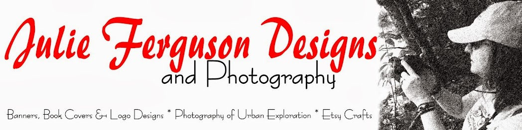 Julie Ferguson Designs