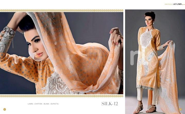 Nishat-Linen Vol-3