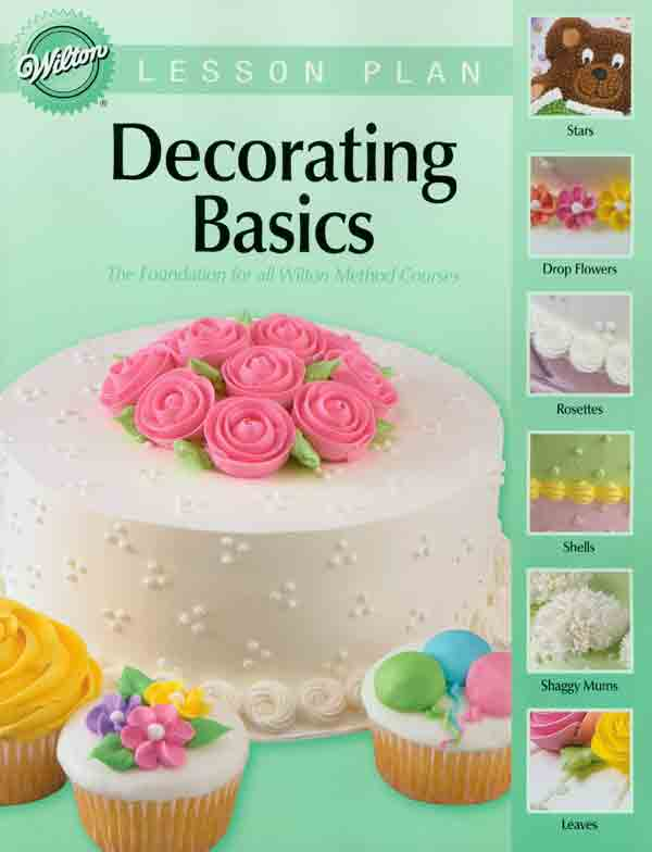 Ultimate Cake Decorating Kit Michaels : This is Kay s Korner: Decorating Like A Pro