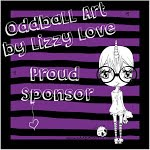 *Oddball Art*