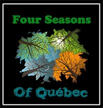 Four Seasons Of Quebec
