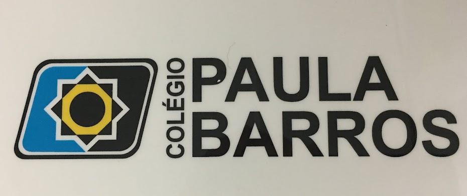 COLÉGIO PAULA BARROS