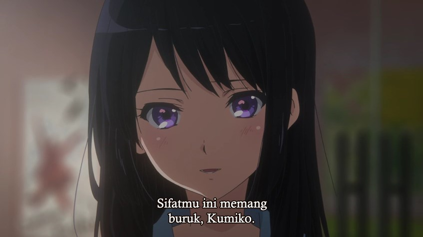 Hibike! Euphonium Episode 11 Subtitle Indonesia