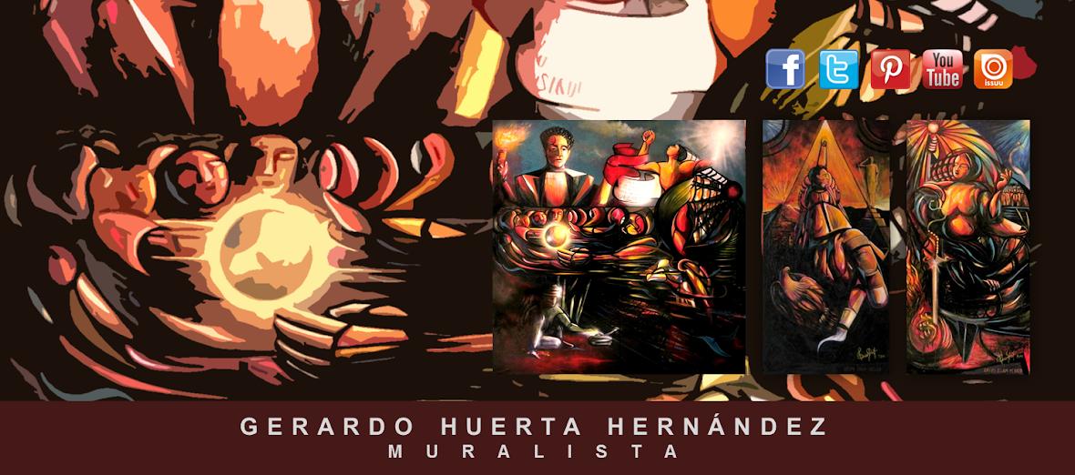 Blog de Gerardo Huerta Hernández
