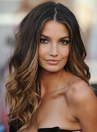 2013 Celebrity Hair Color Trends