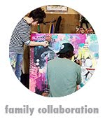 family collaboration