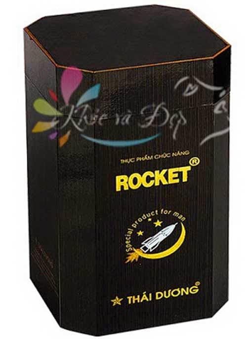 Viên Uống Rocket - Thuốc sinh lý nam