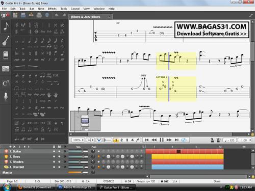 Guitar Pro 6 Full Keygen + SoundBank 2