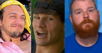 BB15 Marry Kill Boink Big Brother 15