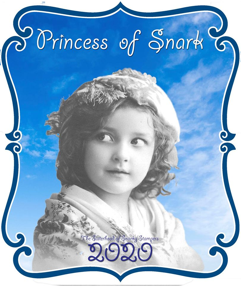 SoSS 2020 Princess of Snark