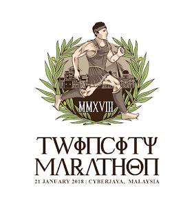 TwinCity Marathon 2018 - 21 January 2018