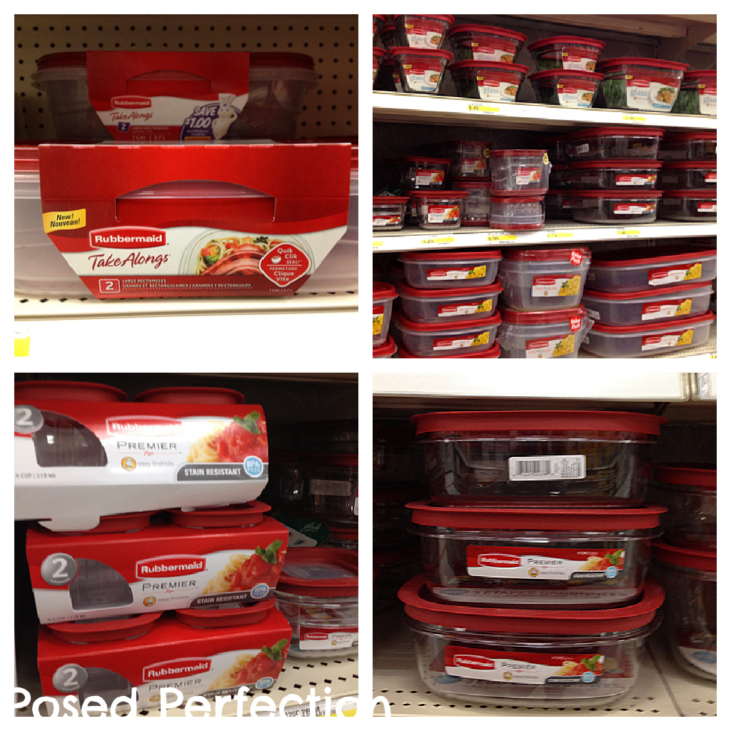Posed Perfection The Big Game with Target and Rubbermaid
